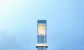 楚商大厦     108层    500米    桩基施工